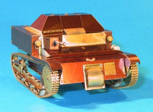 Militaria1/35,Plasticard e tanque de PE!!! 03